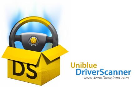 دانلود Uniblue DriverScanner v4.2.1.0 - نرم افزار به روز رسانی خودکار درایور ها