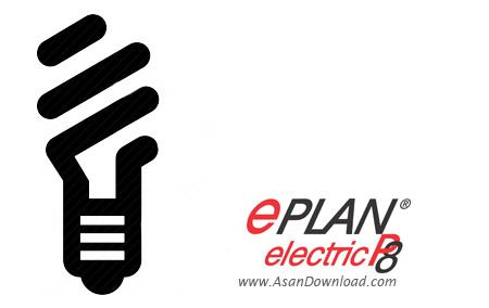 دانلود EPLAN Electric P8 v2.7 - نرم افزار طراحی نقشه های برقی