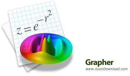 دانلود Golden Software Grapher v12.7.855 - نرم افزار رسم نمودارهای حرفه ای