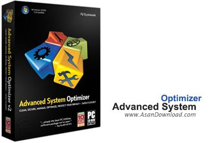 دانلود Advanced System Optimizer v3.9.3645.18056 - نرم افزار بهینه سازی ویندوز