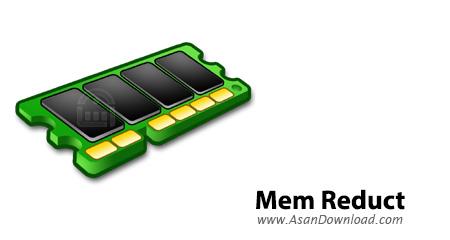 دانلود Mem Reduct v3.3.3 - نرم افزار پاکسازی حافظه کامپیوتر