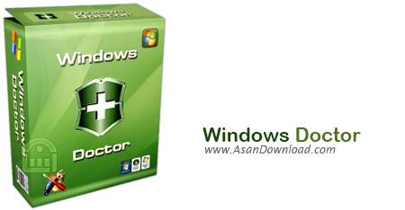 دانلود Windows Doctor v3.0.0.0 - نرم افزار عیب یابی ویندوز