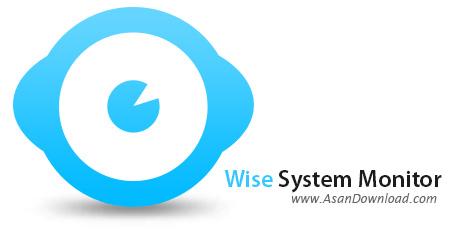 دانلود Wise System Monitor v1.44.39 - نرم افزار کنترل عملکرد سیستم