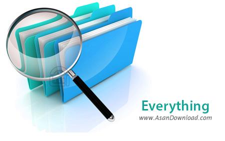 دانلود Everything v1.4.1.877 - نرم افزار جست و جو در ویندوز