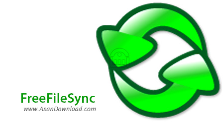 دانلود FreeFileSync v10.2 - نرم افزار همگام سازی فایل