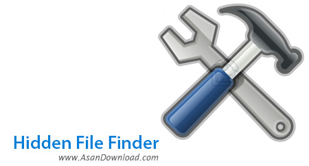 دانلود Hidden File Finder v3.5 - نرم افزار جست و جو فایل های مخفی