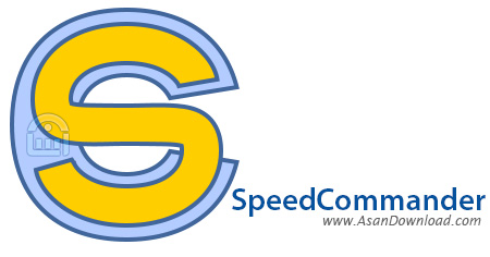 دانلود SpeedCommander Pro v15.60.7900 x86/x64 - نرم افزار مدیریت فایل ها