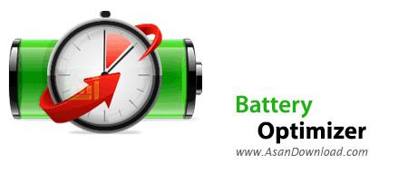دانلود Battery Optimizer v3.1.0.8 - نرم افزار بهینه سازی باتری