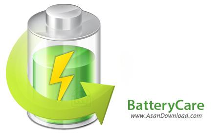 دانلود BatteryCare v0.9.30.0 - نرم افزار بهینه سازی و افزایش عمر باتری لپ تاپ