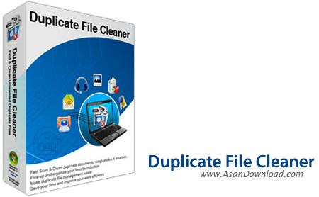 دانلود Duplicate File Cleaner v2.6.0.188 - نرم افزار جستجو و پاکسازی فایل های تکراری