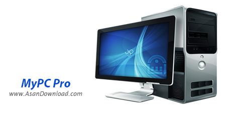 دانلود MyPC Pro v7.8.0.2 - نرم افزار نمایش مشخصات سیستم