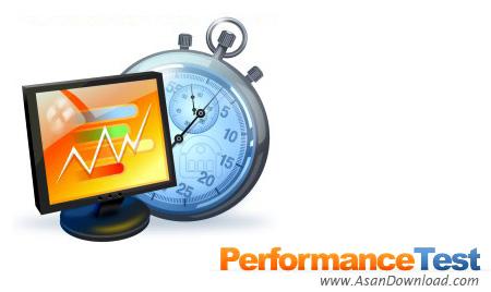 دانلود PerformanceTest v9.0 Build 1024 - نرم افزار تست سرعت قطعات و نمایش اطلاعات سخت افزار کامپیوتر
