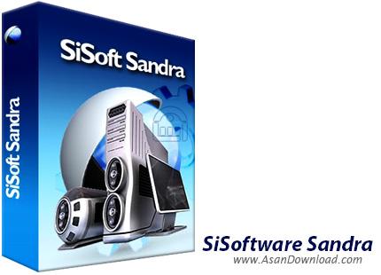 دانلود SiSoftware Sandra Pro Business v2013.09.19.58 SP5 + v2014.08.20.42 SP3 - نرم افزار تست قطعات کامپیوتر