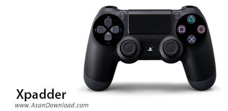 دانلود Xpadder 2015.01.01 - نرم افزار تنظیم دسته بازی