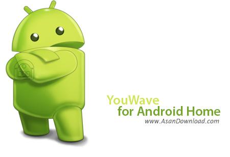 دانلود YouWave for Android Premium v5.11 - نرم افزار اجرای برنامه و بازی اندروید در ویندوز