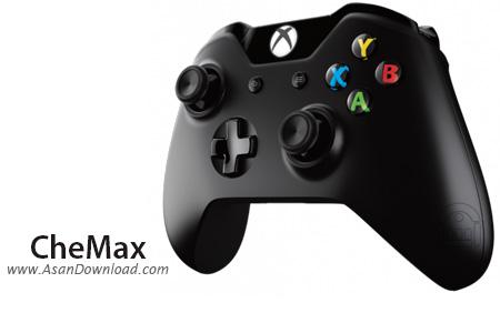 دانلود CheMax v19.3 - نرم افزار کد تقلب بازی ها