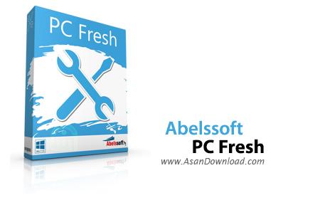 دانلود Abelssoft PC Fresh v5.0 - نرم افزار افزایش سرعت بوت ویندوز
