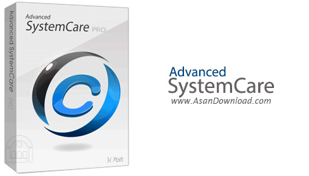 دانلود Advanced SystemCare Pro v8.1.0.651 - نرم افزار بهینه ساز افزایش سرعت و کارآیی ویندوز