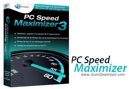 دانلود Avanquest PC Speed Maximizer v4.3.3 - نرم افزار بهینه سازی کامل سیستم