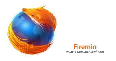 دانلود Firemin v6.1.0.4963 - نرم افزار بهینه سازی فایرفاکس