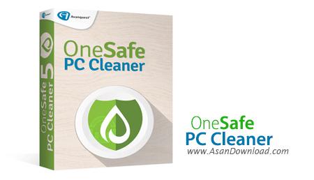 دانلود OneSafe PC Cleaner Premium v7.0 - نرم افزار پاکسازی سیستم