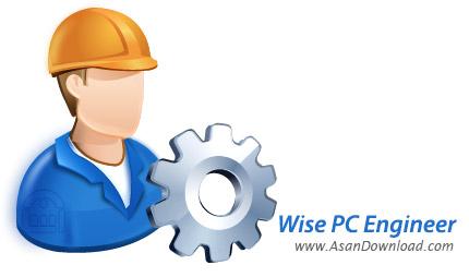 دانلود Wise PC Engineer v6.42 Build 220 - بسته ای برای بهینه سازی کامل سیستم