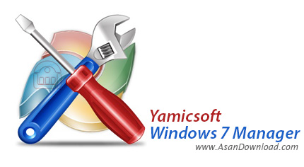 Download Yamicsoft Windows 7 Manager v5.1.4 - Windows Optimizer software