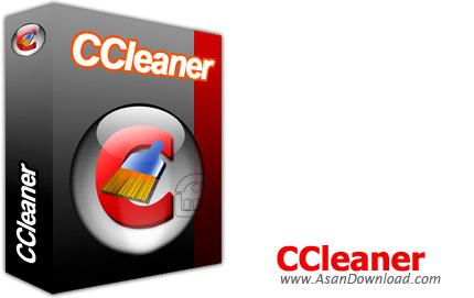 دانلود CCleaner Pro v5.00.5050 - نرم افزار پاک سازی و بهینه سازی ویندوز