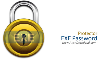 دانلود EXE Password Protector v1.1.6.214 - نرم افزار رمزگذاری بر روی فایل های اجرایی