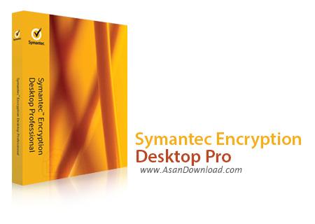 دانلود Symantec Encryption Desktop Pro v10.4.1 - نرم افزار رمزگذاری اطلاعات