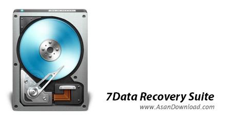 دانلود 7Data Recovery Suite Enterprise v3.3 - نرم افزار بازیابی اطلاعات