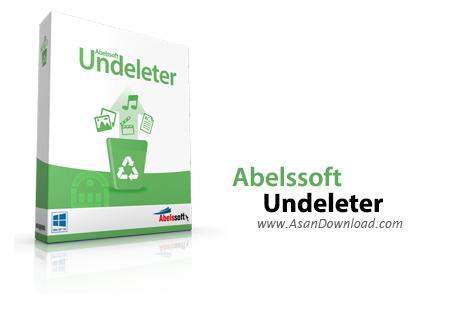 دانلود Abelssoft Undeleter v5.02 - نرم افزار بازیابی اطلاعات