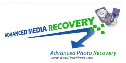 دانلود Advanced Photo Recovery v3.0 - نرم افزار بازیابی عکس