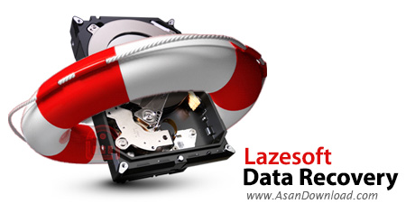 دانلود Lazesoft Data Recovery Unlimited Edition v4.2.3.1 - نرم افزار بازیابی اطلاعات