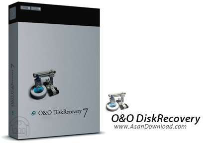 دانلود O&O DiskRecovery v14.1.131 - نرم افزار بازیابی اطلاعات