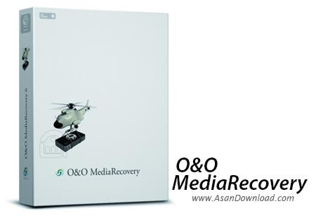 دانلود O&O MediaRecovery v6.0 Build 6315 - نرم افزار بازیابی فایل های چند رسانه ای