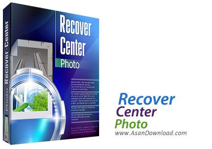 دانلود Photo Recover-Center v2.4 Build 2197 - نرم افزار بازیابی عکس های پاک شده