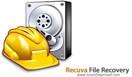 دانلود Recuva File Recovery Pro v1.53.1087 - نرم افزار بازیابی اطلاعات
