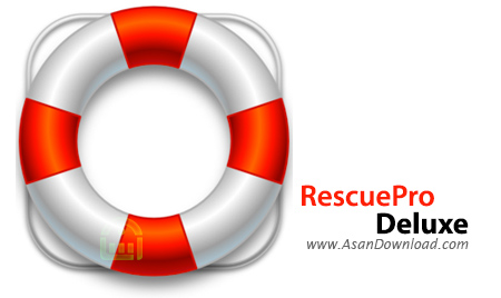 دانلود RescuePro Deluxe v6.0.2.7 - نرم افزار بازیابی اطلاعات