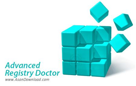 دانلود Advanced Registry Doctor Professional v9.4.8.10 - دکتر رجیستری