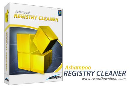 دانلود Ashampoo Registry Cleaner v1.0 - نرم افزار پاکسازی رجیستری