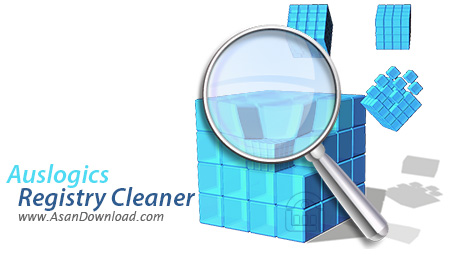 دانلود Auslogics Registry Cleaner v6.2.0.1 - نرم افزار پاکسازی رجیستری