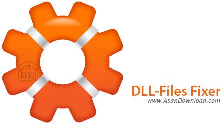 دانلود DLL-Files Fixer v3.3.91.3080 - نرم افزار تعمیر و رفع خطاهای دی ال ال ویندوز