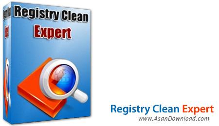 دانلود Registry Clean Expert v4.90 - نرم افزار بهینه سازی و پاکسازی ریجیستری ویندوز