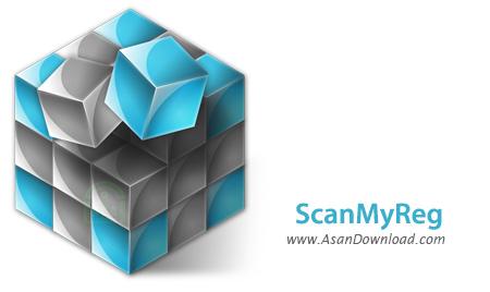 دانلود ScanMyReg v3.22 - نرم افزار بهینه سازی رجیستری