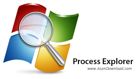 دانلود Process Explorer - نرم افزار مدیریت پردازش های ویندوز