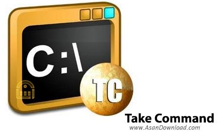 دانلود Take Command v22.00.42 - نرم افزار خط فرمان