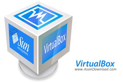 دانلود VirtualBox v6.1.10 Build 138449 + Extension Pack - نرم افزار اجرا و استفاده همزمان از چندین سیستم عامل