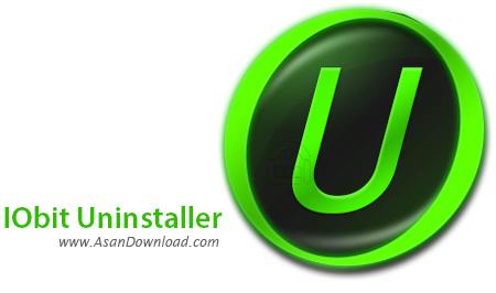 دانلود IObit Uninstaller Pro v8.6.0.10 - نرم افزار حذف و پاکسازی کامل نرم افزارها