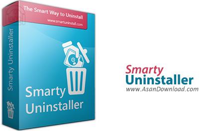 دانلود Smarty Uninstaller v4.0.132 - حذف کامل برنامه های نصب شده